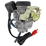 Xfight-Parts 261195422205 Vergaser 19 mm mit Kunststoffdeckel 261195422205