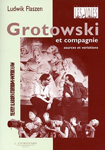 Grotowski et compagnie - numéro 26 (26)