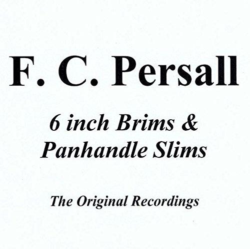 6 Inch Brims & Panhandle Slims - Panhandle Slim Rock