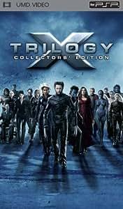 X-Men Trilogy [UMD Mini for PSP]