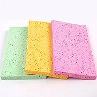 ETBOTU - Esponja absorbente de agua para pintura de acuarela, 3 unidades
