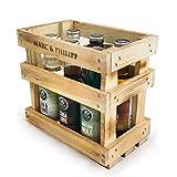 Marc&Philipp - MixSix Probierpaket 6. Flaschen je 250ml (Sixpack) - fertig...