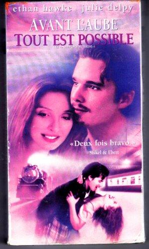 Preisvergleich Produktbild Before Sunrise [VHS]