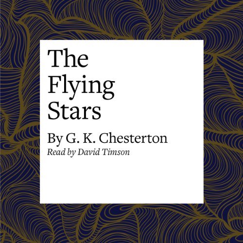 The Flying Stars  Audiolibri
