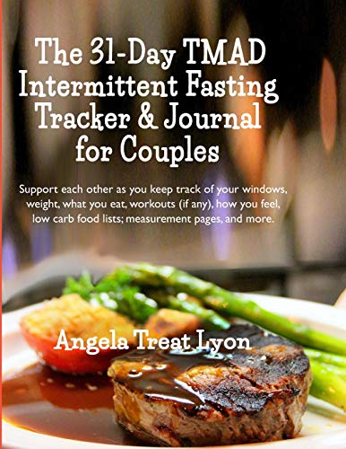 The 31-Day TMAD Intermittent Fasting Tracker &