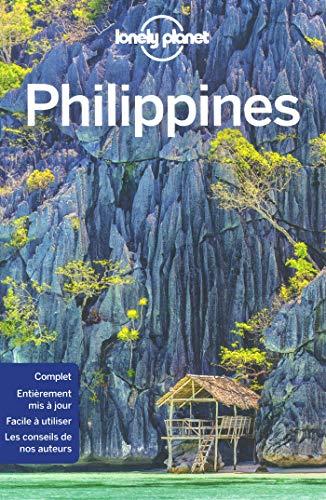 Philippines - 4ed par Planet Lonely