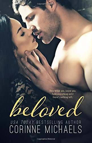 Beloved (The Salvation Series) (Volume 1) by Corinne Michaels (2014-05-27)