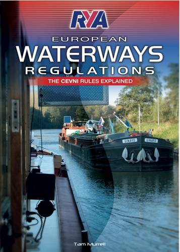 RYA European Waterways Regulations