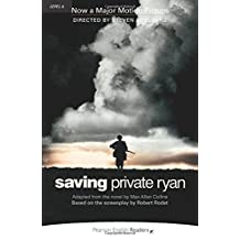 Saving Private Ryan (Penguin Active Readers, Level 6)
