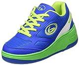 Beppi Casual 2150411, Scarpe da Fitness Bambino, Blu (Blue Blue), 31 EU