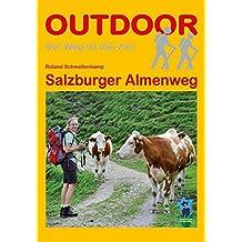 Salzburger Almenweg (Der Weg ist das Ziel)