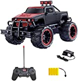Diawell RC Ferngesteuertes Auto Pick Up Monster Truck Monstertruck Offroad