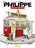 Philippe T2: Friture belgique