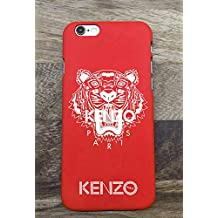 coque kenzo silicone iphone 6