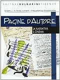 Pagine d'autore. Vol. A-B: Narrativa-Poesia. Per le Scuole superiori