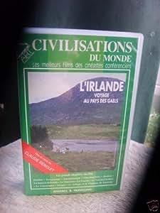 L'irlande : voyage au pays des gaels [VHS]
