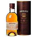 Aberlour 12 Jahre Highland Single Malt Scotch Whisky (1 x 0.7 l)