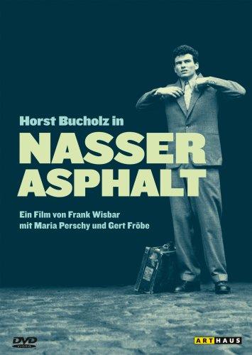 Nasser Asphalt