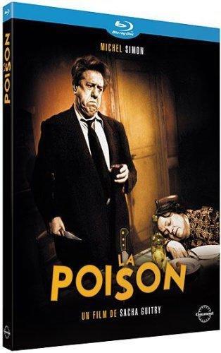 Bild von La poison [Blu-ray] [FR Import]