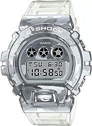 Casio G-Shock GM-6900SCM-1DR Standard Men's Digital Wrist W