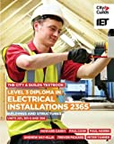 The City & Guilds Textbook: Level 3 Diploma in Electrical Installations (Buildings an...