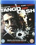 Tango And Cash [Blu-ray] [1989] [Region Free]