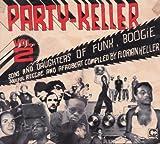 Party-Keller, Volume 2 von Florian Keller