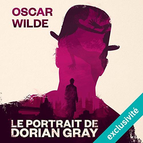 Couverture du livre Le Portrait de Dorian Gray