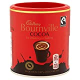 ( 12 Pack ) Cadbury Bournville Cocoa 125g