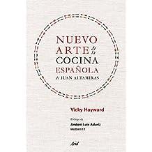 Nuevo arte de la cocina española, de Juan Altamiras (Ariel)