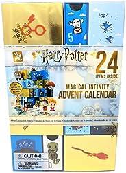 Wizarding World - Harry Potter/Fantastic Beasts 19136 Harry Potter Magical Infinity Adventkalender