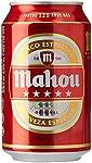 Mahou Cerveza - Paquete de 24 ...