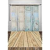 Coloc Photo® 150*220cm livraison gratuite fond la photographie bois plancher en le tissu de l'art numérique impression nouveau - né décors pour Photo Studio D-7507