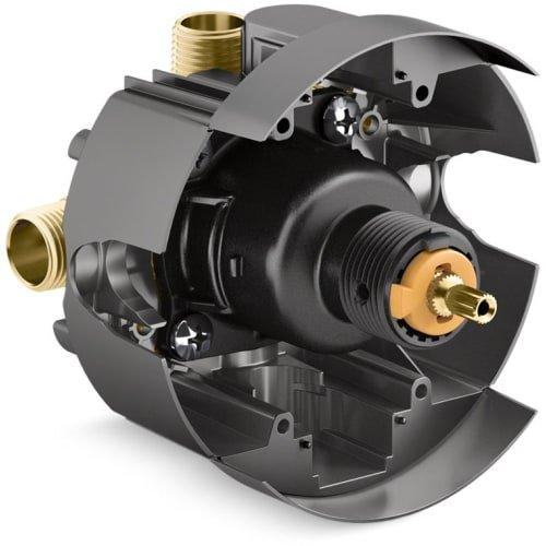 Kohler K 8304 K NA Universal Rite Temp PB Valve Kit Pressure