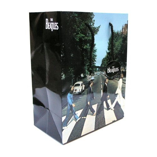 The Beatles Gift Bags: Abbey Road (Small) (Cap Womens Road)