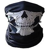SOFIT SF-01 Nahtlos Schädel Skull Gesichtsmaske