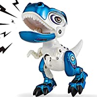 Dragon Toys for Kids, Alloy Metal Dinosaur toys with Roaring Sound for 3 & Up Year Old Boys and Girls