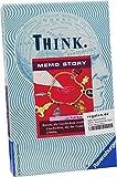27410 - Ravensburger Spiel - Think. Memo Story