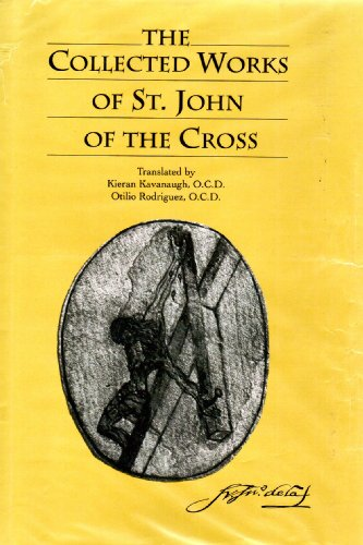 the-collected-works-of-st-john-of-the-cross-english-edition