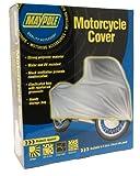 Maypole 9453 - Funda para motocicleta (tamaño grande)