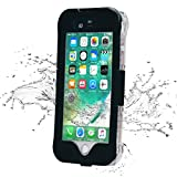Best iThrough Iphone 6 Case Avec Protections d'écran - Coque iPhone 7 Plus Imperméable, iThrough® iPhone 7 Review