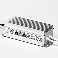 LED Trafo Netzteil 100W Netzgerät 24V IP67 Aussen für Streifen Strips