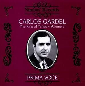 The King of Tango Vol.2