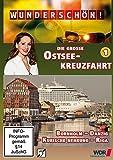 Die große Ostsee-Kreuzfahrt (1) - Bornholm - Danzig - Kurische Nehrung - Riga