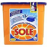 SOLE Lav.ecodosi classico *18 pz. - Détergent à lessive