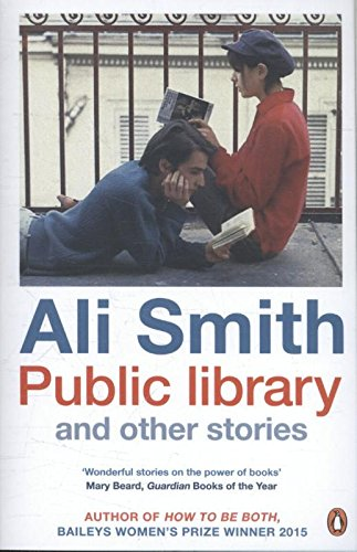 Public Library and Other Stories (Hamish Hamilton)