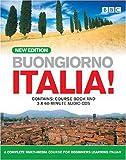 Buongiorno Italia! CD Language Pack