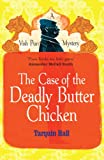 Image de The Case of the Deadly Butter Chicken