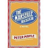 The Marseille Caper (Sam Levitt) by Peter Mayle (2012-11-06)