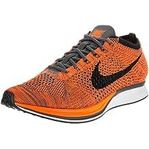 quality design 4da50 b8e94 ... sweden nike flyknit racer chaussures de running entrainement homme  0f162 49509 ...